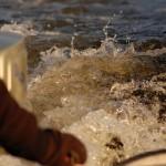 Wasser 4 gerahmt 52x42cm 1/15